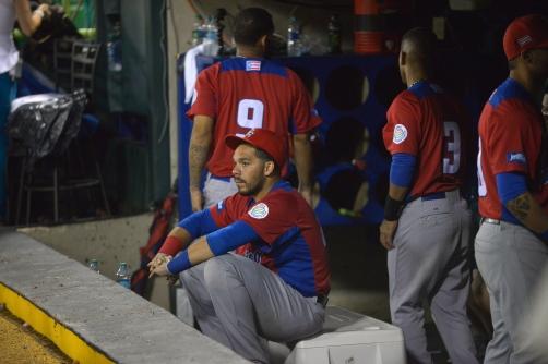 Serie Caribe dia 3 PR vs Cuba
