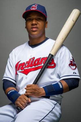 Jose+Ramirez+Cleveland+Indians+Photo+Day+DsbkJ6IxUdPl