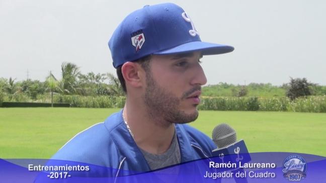 20170927 Ramon Laureano