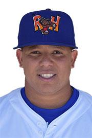 Yairo Muñoz