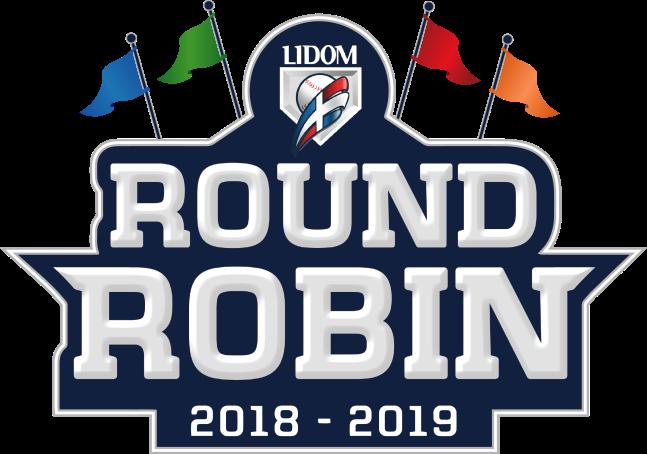 round robin logo 2018