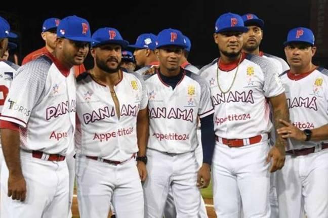 Beisbol-Caribe-Panama