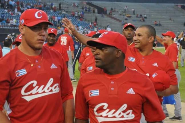 Besibol-Cuba-Caribe