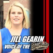 Jill Gearin