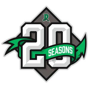 Logo Dayton Dragons