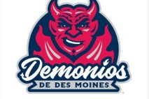 Logo Desmoines Demonios