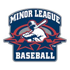 Logo MILB