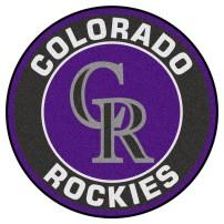 Logo Rockies