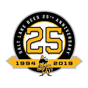 Logo Salt Lake Bees