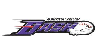 winston-salem-dash-logo-vector