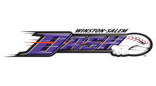 winston-salem-dash-logo-vector