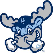 Logo Blue Rocks Wilmington