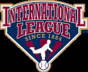 Logo International League
