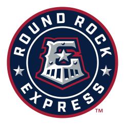 Logo Round Rock AAA