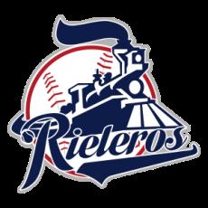 Aguascalientes Rieleros, Logo.png