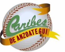 Anzoategui Caribes, Logo
