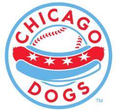 Chicago Dogs, Logo