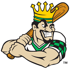 Clinton LumberKings, Logo
