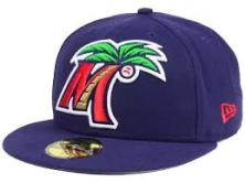 Gorra Fort Myers