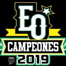 Logo Estrellas CAMPEOJNES