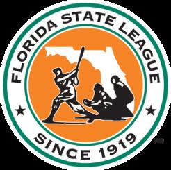 Logo FloridaStateLeague