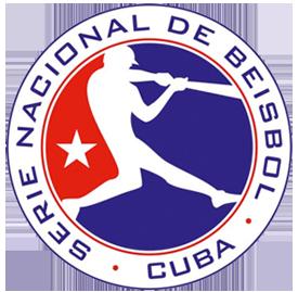 Logo Liga Cubana
