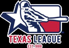 Logo Liga de Texas