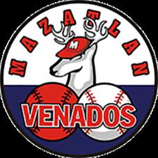 Mazatlan Venados, Logo.png