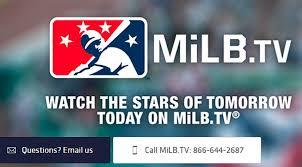 MILB TV