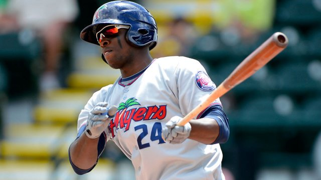 Sano, Miguel FORT MYERS MIRACLE