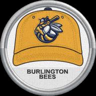 Burlingon B, Logo