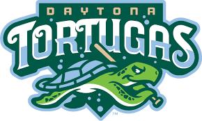 Daytona, Logo