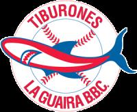 LaGuaira Tiburones, Logo.png