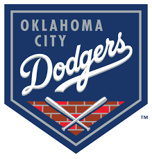 Oklahoma City Dodgers, Logo