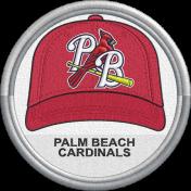 Palm B, Logo