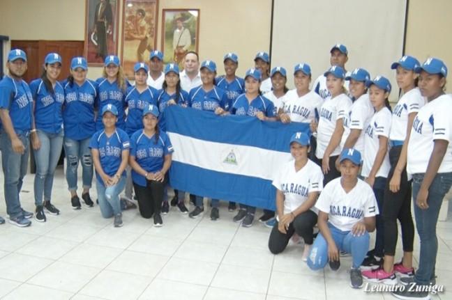 dsh-equipo-femenino-beisbol-nicaragua