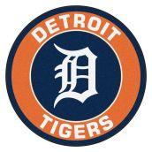 Detroit Logo