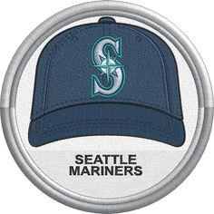 Logo Mariners