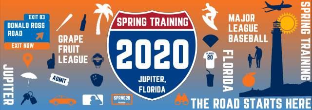 2020-Spring-Training