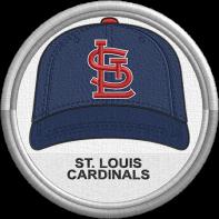 Cardenales Logo