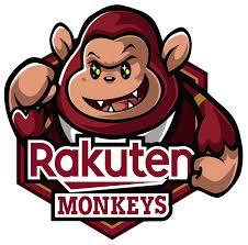 Rakuten Monkeys Logo