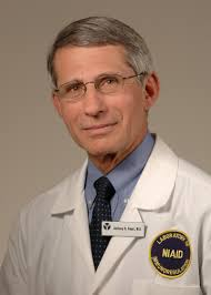 Anthony Fauci