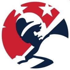 Milb Logo Circle