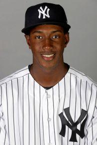 Mateo Yankees